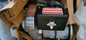 New Old Stock nos Vintage Warn 8274 Winch