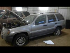 Grille Painted Surround Fits 04 Grand Cherokee 1233619