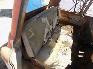 1955 1959 Chevrolet Gmc Truck Pickup Seat 1956 1957 1958 Please Read Des