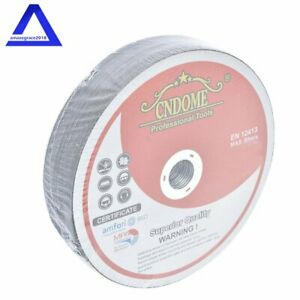 4 4 5 5 6 7 Cut Off Wheel Metal Stainless Steel Thin Cutting Discs