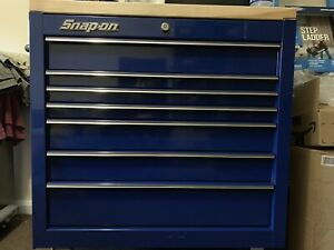 Snap On Classic 60 Tool Box