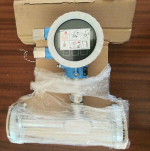 Endrees hauser T mass 150 Thermal Mass Flow Meter