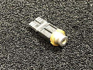 High Power 405nm Uv Laser Diode 350mw 1100mw Tested At 1 5w Cw Gh04w10a2gc