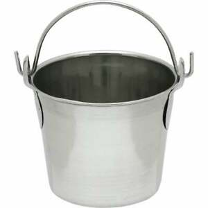 Lindy s 1 Qt Stainless Steel Pail Pes 1 1 Each