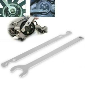 32mm Fan Clutch Nut Wrench Water Pump Holder Removal Tool Kit For Bmw 1 26