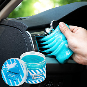Car Cleaning Gel Car Accessories Cleaning Kit Car Cleaner Interior Detailing Ki