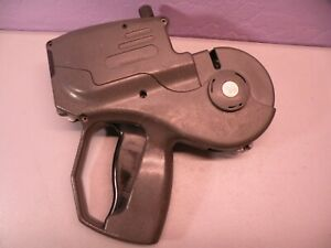 Avery Dennison Monarch 1155 2 line Price Tag Label Gun Tested Works