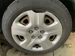 Wheel Dodge Dart 13 14 15 16