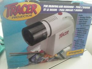 Vintage Tracer Projector Wall Artists Home Decorative Designs Murals