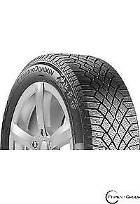 Continental Viking Contact 7 205 50r17 Tire 1