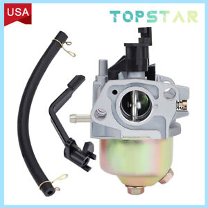 Carburetor For Champion Power Equipment 3500 4000 Watts Gas Generator W Gaskets