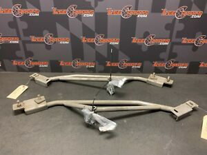 2016 Ford Mustang Gt 5 0 Steeda Rear Subframe Support Braces