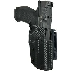 Black Scorpion Gear Pro IDPA OWB Holster fits Walther PDP $56.99