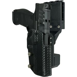 Black Scorpion Gear Pro Competition Holster fits Walther PDP $86.99