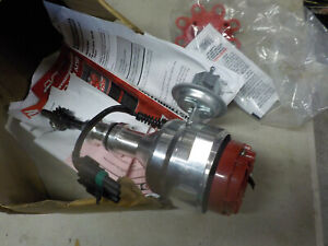 Ford 302 289 Msd Pro Billet Distributor 8579 Never Used New