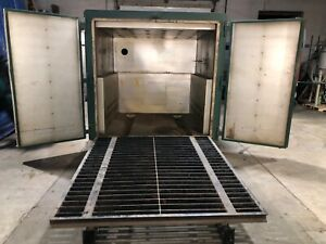 Bayco Curing Oven Model Cb252g