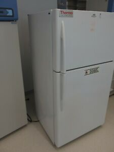Thermo Scientific 3767a Upright Freezer Local Pickup Only