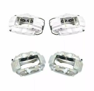Brembo Replacement Front Rear Brake Calipers Dodge Challenger Charger Srt8