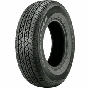 4 New Dunlop Grandtrek At20 265 70r17 Tires 2657017 265 70 17
