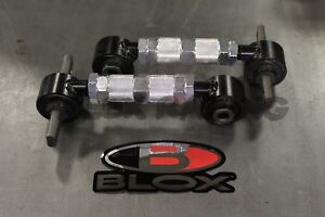 Blox Rear Camber Kit 88 00 Civic 90 01 Integra Ef Eg Ek Da Dc Bxss 20101