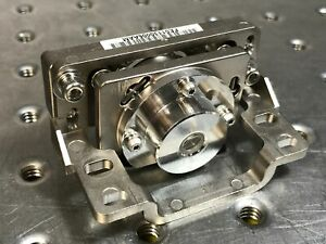 Uv Objective Lens For High Power 405nm Laser W Removable Kinematic Mount