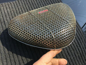 Edelbrock Vintage Mesh Triangle Shaped Air Filter Cleaner