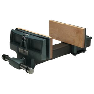 4 X 7 Pivot Jaw Rapid Acting Woodworkers Vise