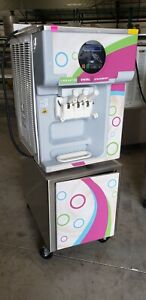 Carpigiani 193 Sp usa G Soft Serve Ice Cream Frozen Yogurt Machine