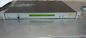 Datum Gps Time Code Frequency Generator Make Offers