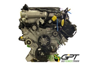 New Takeout Diesel Engine 2018 Fits Nissan Titan Xd 5 0l