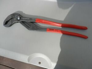 Matco Tools Knipex Pc22 Pliers Self Gripping Germany Made Lightly Used Nice