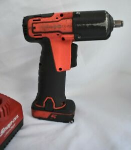 Snap On Impact Wrench Ct761