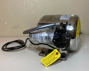 New Shurflo Booster Pump System 804 023 115v 0 116 Psi Carbonator Water Boost