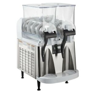 Bunn Ultra 2 Frozen Drink Slush Machine Flat Top Fully Refurbished We Can Ship