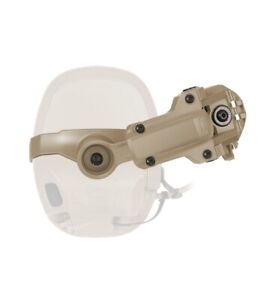 Ops Core AMP Helmet Rail Mount Kit Tan 499 $200.00
