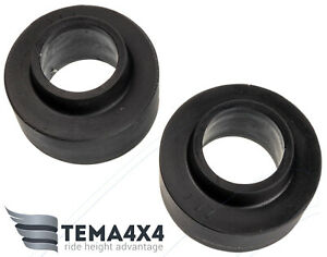 Rear Coil Spacers 30mm For Chevrolet Camaro Mw Lift Kit