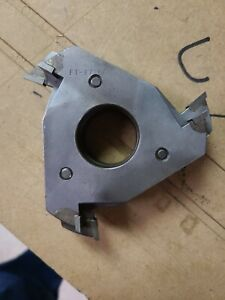 Freeborn Shaper Cutter 1 1 4 Bore