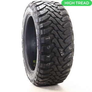Used Lt 35x12 5r22 Toyo Open Country Mt 121q 13 32