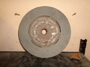 1932 1933 1934 Chevrolet Master Clutch Disc Nors