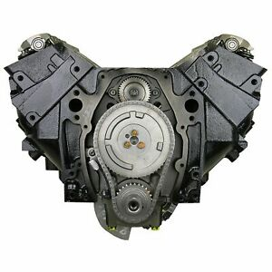 Remanufactured Engine 2002 Fits Chevrolet Astro 4 3l