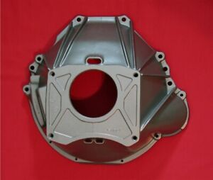 1969 Ford Boss 302 Bellhousing C5aa 6394 b 164 Tooth Flywheel Dated May 1969
