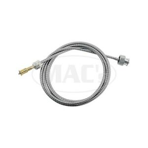 Model A Ford Aa Truck Speedometer Cable Housing 85 For Round Speedometer