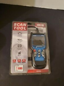 New Innova 3040e Diagnostic Code Reader scan Tool With Abs Live Data Obd2