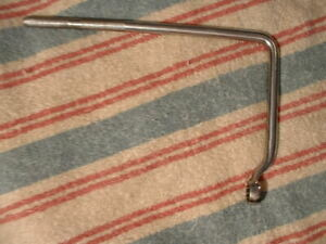 Vintage Snap On S9623 1 2 Distributor Tool Box End Wrench