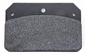 Aerospace Components Ac hps100 High Performance Street Brake Pads