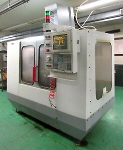 Haas Vf1 Cnc In Great Conditions Dfw Area