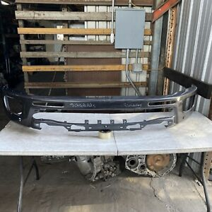 2019 2020 2021 Ford Ranger Front Bumper Cover Oem used