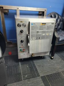 Accutemp Steam n Hold Commercial Convection Steamer 3phase With Stand