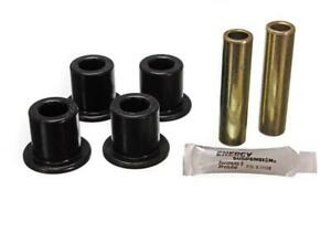Leaf Spring Shackle Bushing For 1991 1994 Jeep Wrangler
