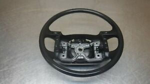 1994 1995 1996 Ford F150 Bronco Steering Wheel Cruise Control Rubber Xlt 92 96
